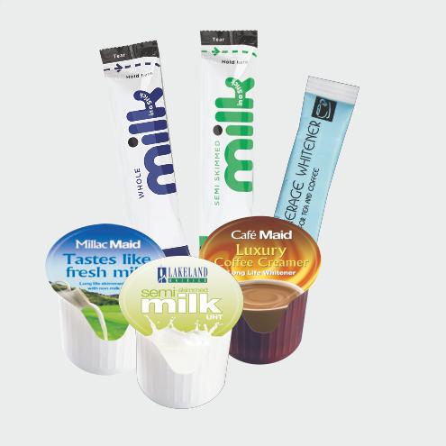 Milk & Cream Products