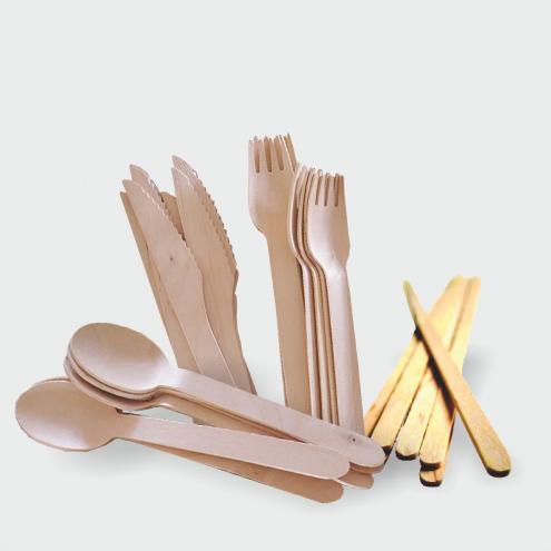 Cutlery & Stirrers