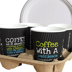 Fairtrade Coffee - Kingdom Coffee