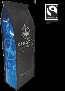 Blue Mountain Fairtrade 6 x 1kg