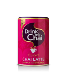 Drink Me Chai Spiced Chai Latte (250g)