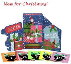 Clipper Advent Calendar - 24 Days of Tea!
