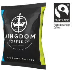 Caffe Colombian Fairtrade 50 x 50g