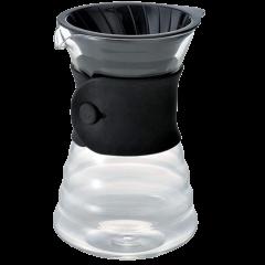 Hario V60 Drip Decanter Pour Over Coffee Maker (700ml)