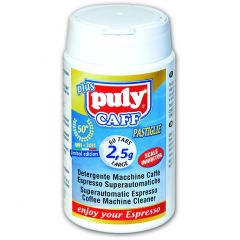 Puly Caff Cleaning Tablets (2.5g)
