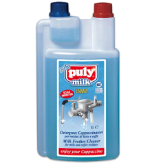 Puly Caff Milk Cleaning Fluid - 1 litre