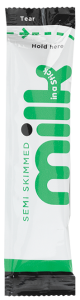 Lakeland Semi Skimmed Milk in a Stick 10ml x 240 sticks