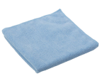 Blue Microfibre Cloths