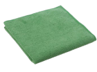 Green Microfibre Cloths