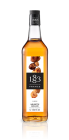 1883 Roasted Hazelnut Syrup 1 Litre