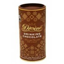 Fairtrade Divine Hot Chocolate 400g Tub