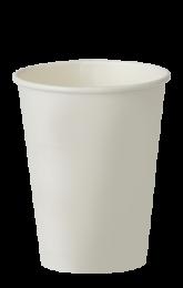 12oz Single-Wall Paper Cups 1 x 1000