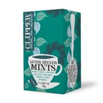 Clipper Organic After Dinner Double Mint Infusion 1 x 20