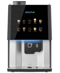 Vitro X3 Espresso Bean to Cup Machine