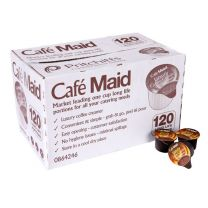 Cafe Maid Cream Portions 1 x 120