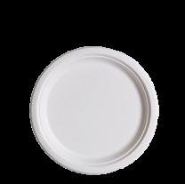 """Edenware® Heavy Duty Enviro Plate 7"""" 1 x 125"""