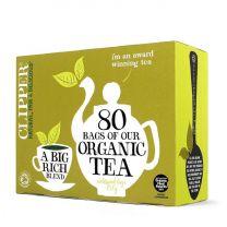 Clipper 1 x 80 Organic Everyday Tea