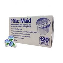 Millac Maid Whole Mini Pots 1 x 120