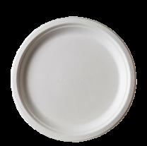 """Edenware® Heavy Duty Enviro Plate 9"""" 1 x 125"""