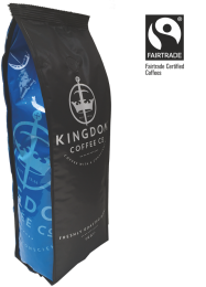 Pareto Beans Fairtrade 6 x 1kg