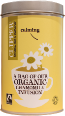 Caddy - Chamomile Tea