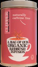 Caddy - Redbush Tea