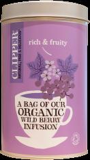 Caddy - Wild Berry Tea