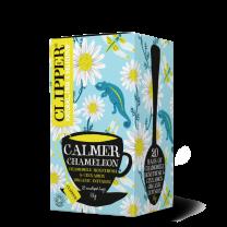 Clipper Organic Calmer Chameleon Tea 1 x 20