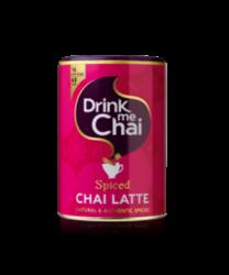 Drink Me Chai Spiced Chai Latte (250g)