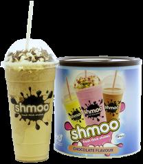 Chocolate Shmoo Thick Milkshake Mix 1.8kg Tub