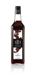 1883 Chocolate Syrup 1 Litre