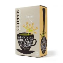 Clipper 1 x 20 Organic Fennel Tea