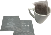 One Cup Fresh Filter Coffee in a Bag 100 x 10g