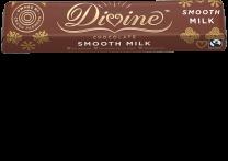 Divine - Milk Chocolate Bar Fairtrade