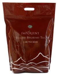 Birchall English Breakfast Tea Bags 1 x 1100