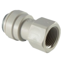 "Jura JB Female Adaptor 3/8"" BSP"