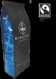 Decaffeinated Fairtrade Beans 1kg