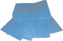 Heavy Duty Cleaning Cloth 1 x 25