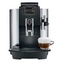 Jura WE8 Machine - Bean To Cup