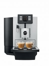 Jura X8 Platinum Package - Bean To Cup