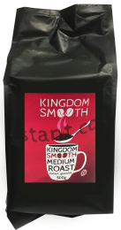 Kingdom Smooth Rainforest Instant Coffee 10 x 300g
