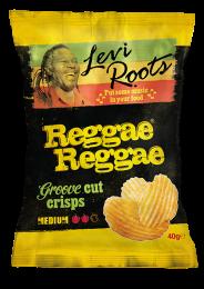Levi Roots Reggae Reggae 20 x 40g