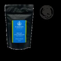 Decaf Colombian Espresso Grind 250g