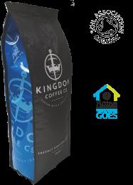 Organic Espresso Beans 1kg