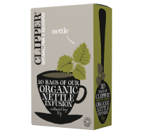 Clipper 1 x 20 Organic Infusion Nettle