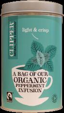 Caddy - Peppermint Tea