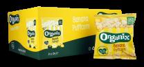 Organix Banana Puffcorn 24 by 10g