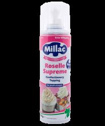Millac Roselle Cream Aerosol 1 x 500g