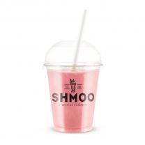 13oz Shmoo Cups, Domed Lids & Straws