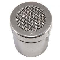 Stainless Steel Chocolate Shaker Mesh (large)